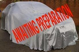 Kia Sportage 2.0CRDi DIESEL ( AWD ) ( Sat Nav ) 2011MY KX-3 WHITE SUV