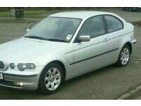 BMW 52 plate.