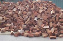 HALF TONNE CAGE OF DRY SPLIT JARRAH FIREWOOD QUICK DELIVERY TIMES Midland Swan Area Preview
