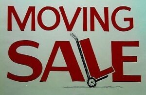 HUGE MOVING SALE, SATURDAY 1 OCTOBER, 3 MACDUFF COURT, HIGHLAND P Highland Park Gold Coast City Preview