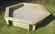 Childrens Sand Pit