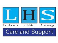 Community Care and Support Workers Required North & East Hertfordshire + Mileage Pay