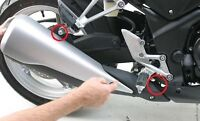 Buying CBR250R Parts (Exhaust, Mirror, Front Turn Signal)