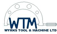 Machinists required. Full time and part time positions available