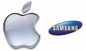 WE BUY NEW AND USED IPHONE AND SAMSUNG AND PAY CASH ON SPOT Rockdale Rockdale Area Preview