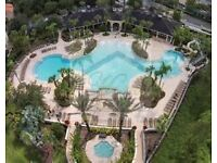 2 & 3 Bed Condos Major Gated Pool Resort Disney in Florida Shuttle for those who do not drive