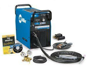 Used Welders For Sale >> Used Miller Welders Ebay