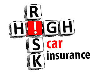 HIGH RISK DRIVER?  GET A CHEAPEST AUTO QUOTE IN MINUTS