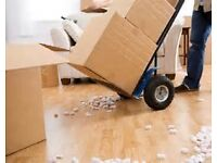 Removals Man And Van Chester
