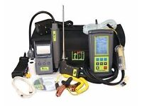 TPI 716 Gas Flue Analyser FOR SALE