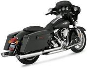 Vance and Hines True Duals