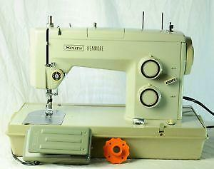 Heavy Duty Sewing Machine Ebay