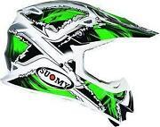Suomy MX Helmet