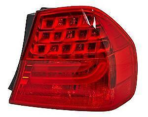 BMW Right Tail Light Assembly - E90 323/328/335/M3