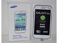 🔥🔥🔥SPECIAL OFFER 🔥🔥🔥 Samsung Galaxy win brand new box warranty