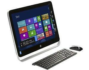 HP Pavilion 23-h139 TouchSmart All-in-One Desktop