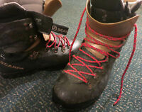 Scarpa Mountaineering Boots Men's US 10.5
