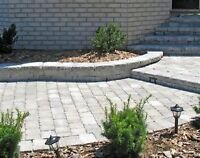 Flagstone / Spring Cleanups / Sod .. All Landscaping Needs