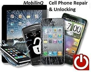 Mobilinq Cellphone Repair & Unlocking 9053880001
