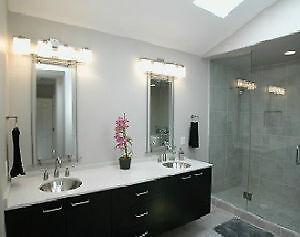 EasyflowPlumbing and renovations, handyman services 416-9497752.