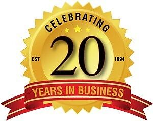 20 Years Celebration Give Away
