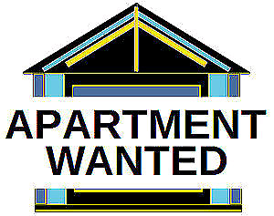 Apartment Wanted