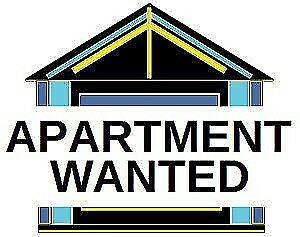 Wanted: Looking to buy apartment