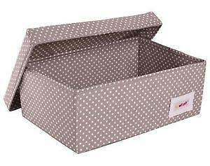 Baby Storage Box  sc 1 st  eBay & Baby Box | Changing u0026 Bathing | eBay