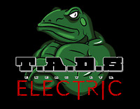 Electrical company for hire!!