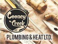 Cooney Creek Plumbing & Heat Ltd.