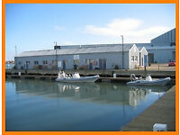 * (PORTSMOUTH - PO6) * Flexible - Modern - Private OFFICE SPACE to Rent