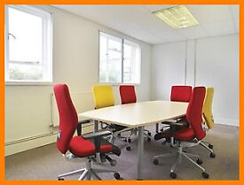* (CRAWLEY - RH10) * Flexible - Modern - Private OFFICE SPACE to Rent