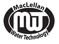 Water Treatment Service and Installation Technician
