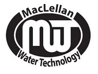 Experienced Water Treatment Technician