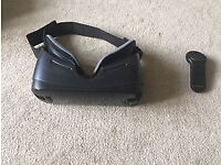 Samsung Gear VR with controller- BRAND NEW £50