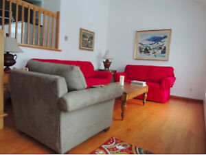 Beautiful house for rent Fleurimont Sherbrooke $1200