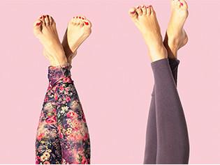 Leggings & Salwar