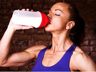 Nutrition & SupplementsNutrition & Supplements