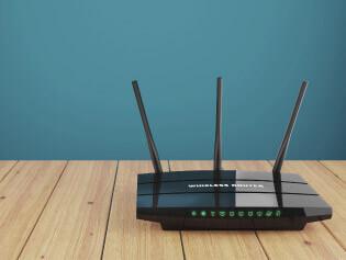 Réseau, connectivité dom.