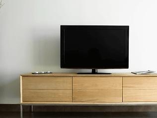 TV, Audio e Video