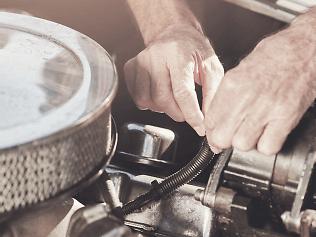 Motor: Accesorios y recambios