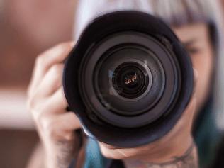 Fotografia e Video