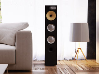 HiFi, son, materiél audio