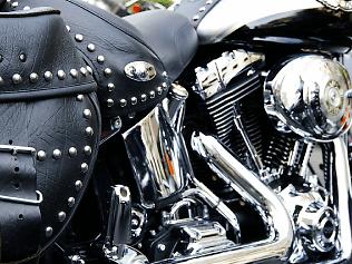Motos: tuning y styling