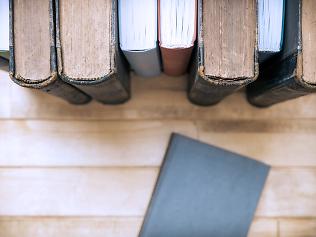 Libri Narrativa e Poesia