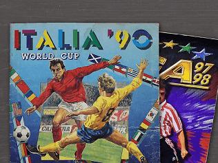 Deportes - Años 90