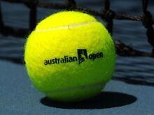 * Australian Open Tennis - Mens Quarter Final Ticket * Melbourne CBD Melbourne City Preview