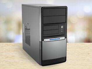 PC de bureau