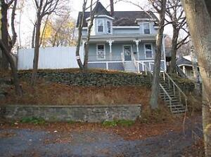 WALKING DISTANCE TO MOUNT ST. VINCENT - 3-4 BEDROOMS