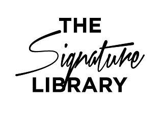 TheSignatureLibraryWarehouse